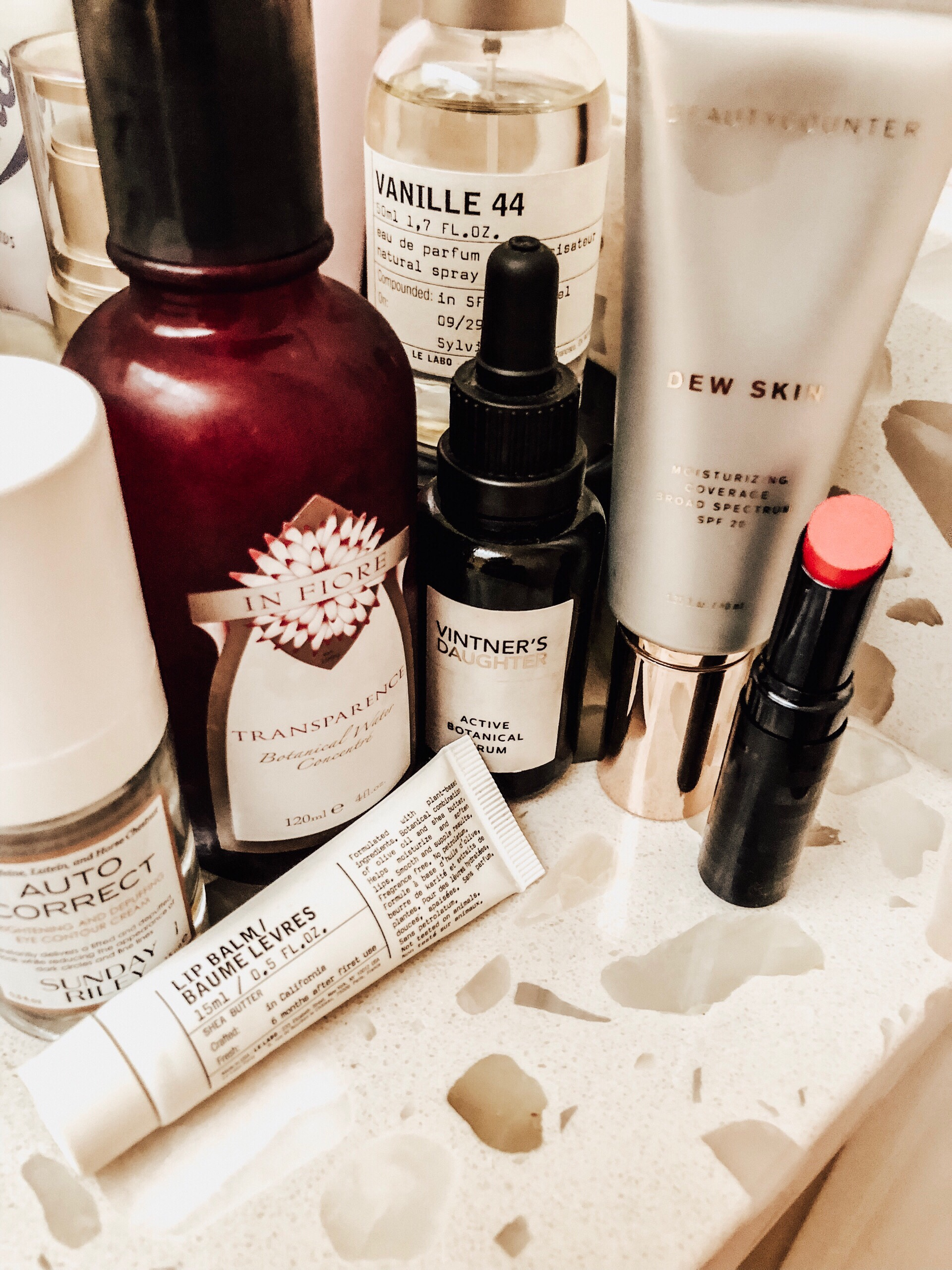 BEAUTY: BEST DAYTIME ANTI-AGING SKIN CARE ROUTINE featured by top San Francisco beauty blog Sylvie in the Sky